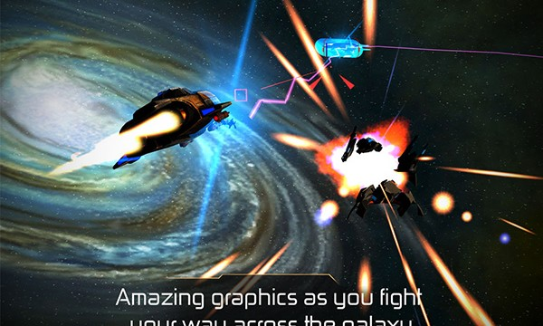 BlastPoints Will Battle Its Way Into The App Store Next Week