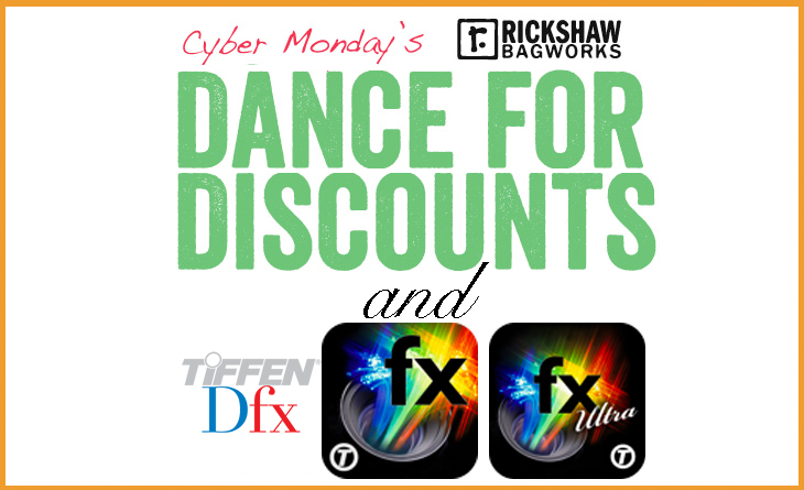 Tap And Dance Your Way To These Cyber Monday Deals