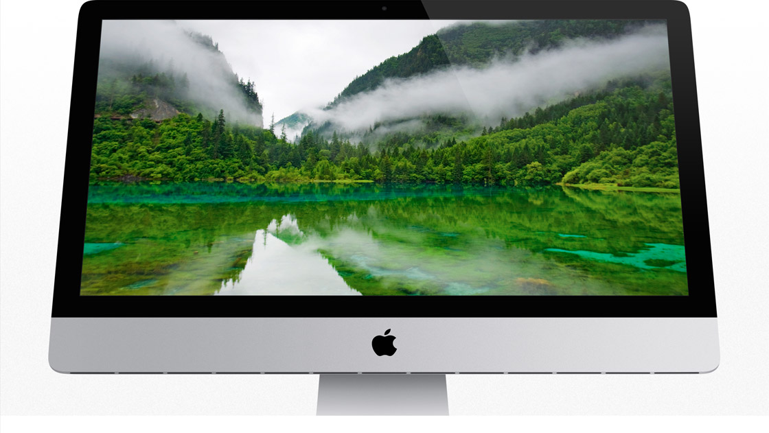 New iMacs Are Still Expected To Launch Before The End Of The Year
