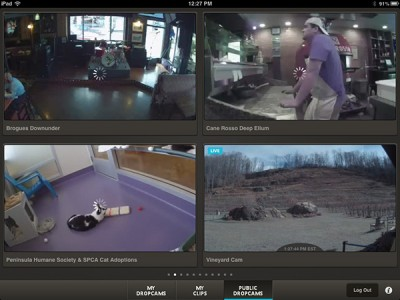 The Updated Dropcam App Should Make iPad Owners Very Happy