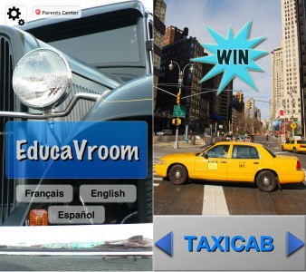 Win An EducaVroom Promo Code And Give A Zooming Start To Learning