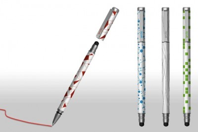 The Arctic Emote Stylus May Be The Perfect Stocking Stuffer