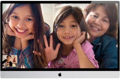 An Apple Television Concept That Includes A La Carte Entertainment Programming