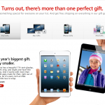 Apple's Holiday Gift Guide Arrives And Features Items For Everyone On Your List