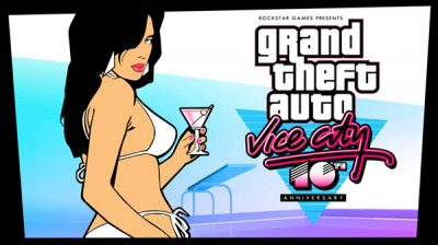 Grand Theft Auto: Vice City Will Blast Into The App Store Dec. 6