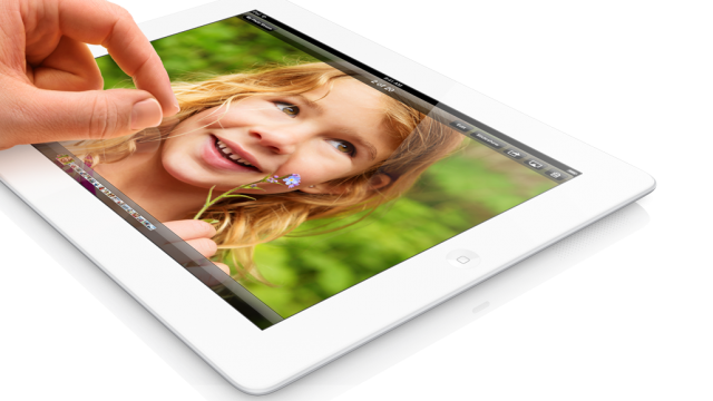 The iPad With Retina Display Now Available Without Delay