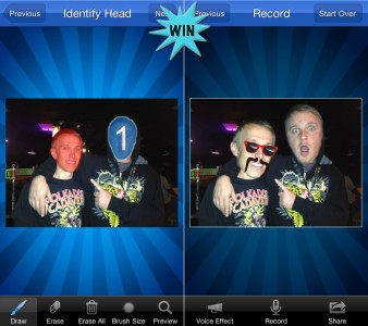 Win A Copy Of iFunFace And Start Creating Hilarious Animations From Your Photos