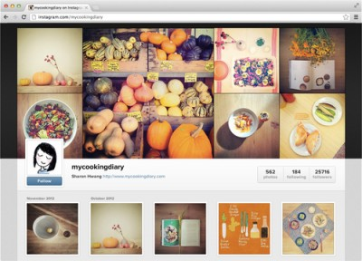 Instagram Expands Web Presence With New Profile Pages