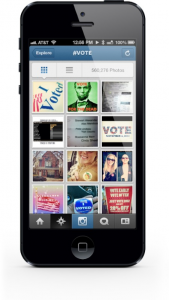Posting Your Ballot On Instagram This Election Day? You Might Not Want To Do That