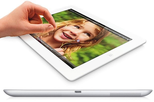 AppAdvice Goes Hands-On With The Fourth Generation iPad