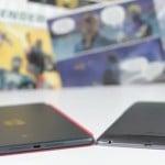 The iPad mini Takes On Google's Nexus 7 In Video Comparison