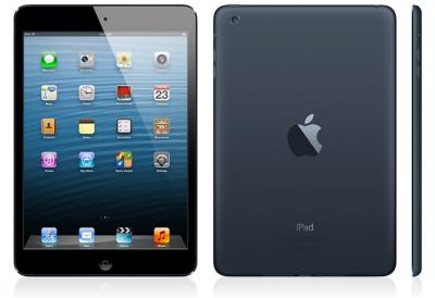 Apple: 3 Million iPads Sold In Three Days