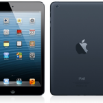 The First iPad mini With Retina Display Rumor Is Here As We Knew It Would Be
