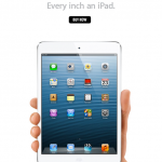 AT&T, Sprint Offering Discounts On Wi-Fi + Cellular iPad 4, iPad mini