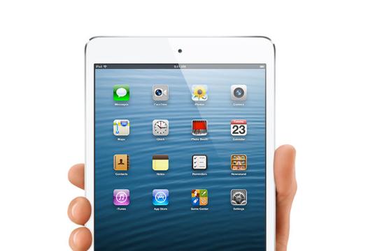 AT&T, Sprint Offering Discounts On Wi-Fi + Cellular iPad 4, iPad mini