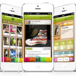 The iShopps App Lets Shoppers And Retailers Promote Their Favorite Styles