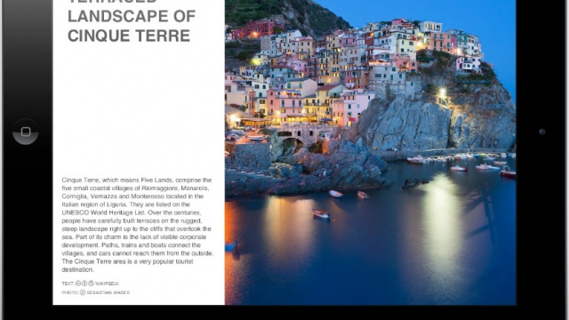 Fotopedia Italy Features Everything The 'Beautiful Country' Has To Offer