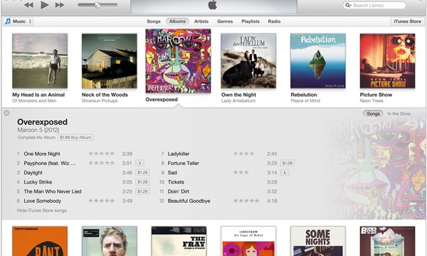 Email Hints That iTunes 11 Will Be Launching Soon