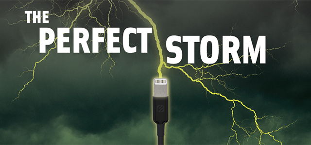 Scosche Unveils Lightning Chargers And Cables For iOS Devices