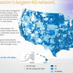 AT&T's 4G LTE Network Launches In 24 New Markets