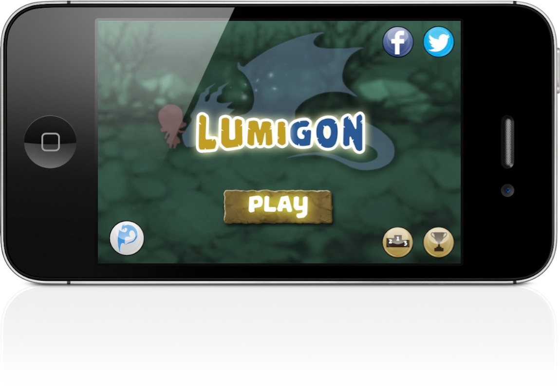 Lumigon Welcomes All To The Dangerous World Of Vanster