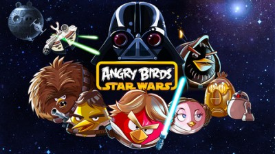 Angry Birds Star Wars Becomes No. 1 In App Store