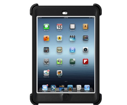 Product Review: OtterBox Defends Its Turf With New Case For The iPad mini
