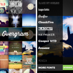 Over Creator Releases A Free Follow-Up To Their Popular Photo App, Overgram