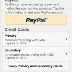 Parkmobile Drivers Can Now Use PayPal In Selected US Cities