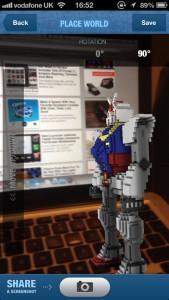 Minecraft Reality by 13th Lab screenshot
