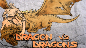 Dragon Vs Dragons by Money Matters Ltd screenshot