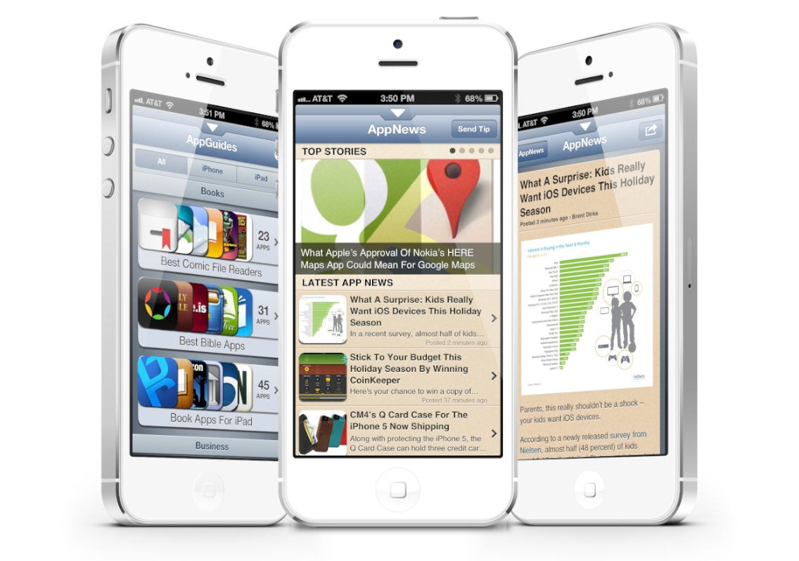 Promotee Makes Great Apps Look Even Better