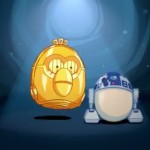 Han Solo, Chewbacca, C-3PO and R2-D2 Battle In New Angry Birds Star Wars Trailers