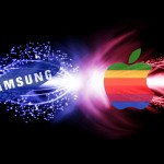 There Really Isn't A Contest Between Samsung And Apple Over Smartphone Sales
