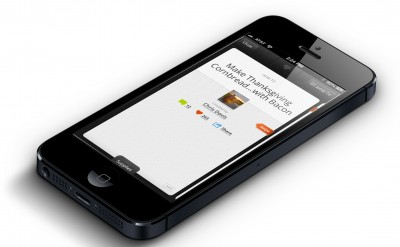 Snapguide Makes Preparing Thanksgiving Dinner Easier With Terrific How-To Guides