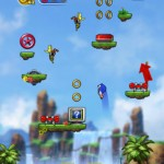 Sonic Jump Flies High With The Addition Of 12 New Story Levels And More