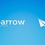 Sparrow Finally Optimized For The iPhone 5