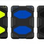 Griffin Unveils Large Line Of iPad mini Cases
