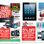 Beginning Thanksgiving Day Target To Offer Huge Sales For Apple Fans