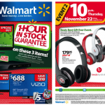 Walmart Announces Limited Number Of Black Friday Deals For Apple Fans