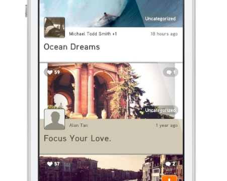 Zapd 2.0 Makes It Even Easier To Create Free Websites On An iPhone