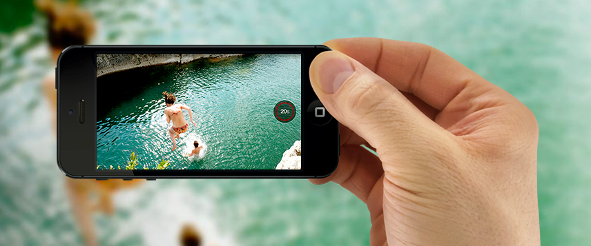 Record Life's Moments Using Google's New YouTube Capture App For iPhone