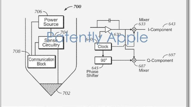 Apple Is Working On An Active Stylus For Use With iOS Devices