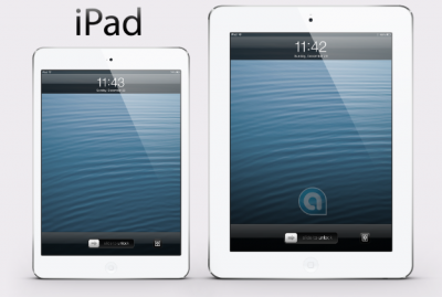 Apple Rumored To Release Thinner And Lighter Fifth-Generation iPad In March 2013