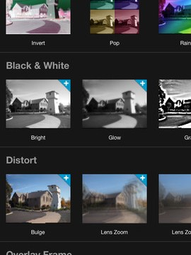 Adobe Photoshop Express Goes Beyond Borders With Latest Update