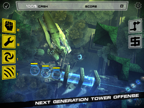 Go On The Offensive In New Reverse Tower Defense Game Anomaly Korea