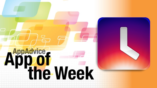 AppAdvice App Of The Week For December 24, 2012