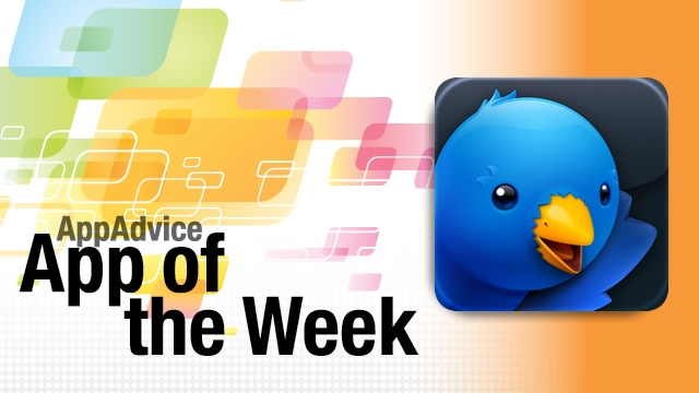 AppAdvice App Of The Week For December 10, 2012