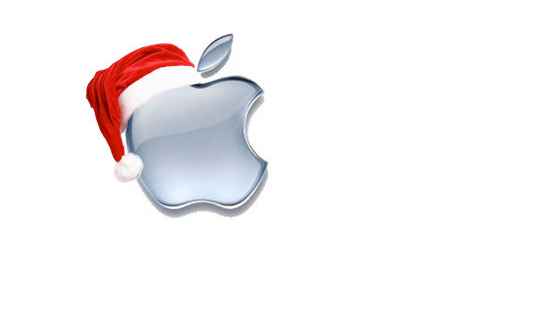 Christmas Activity Suggests Apple Remains A Genius As App Store Has Banner Day