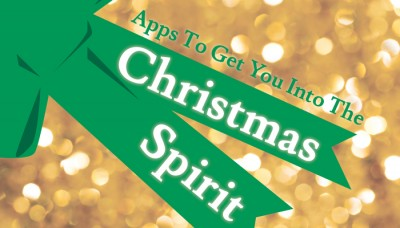 Could Your Spirits Use A Lift This Holiday Season?